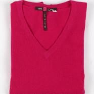 Kde sa vyrába kašmírový sveter?